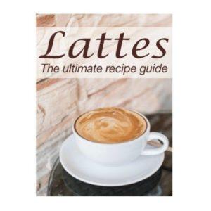lattes-cookbook
