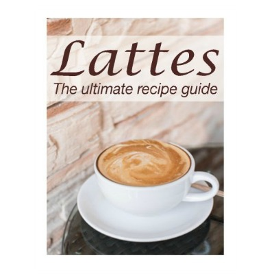 lattes-cookbook
