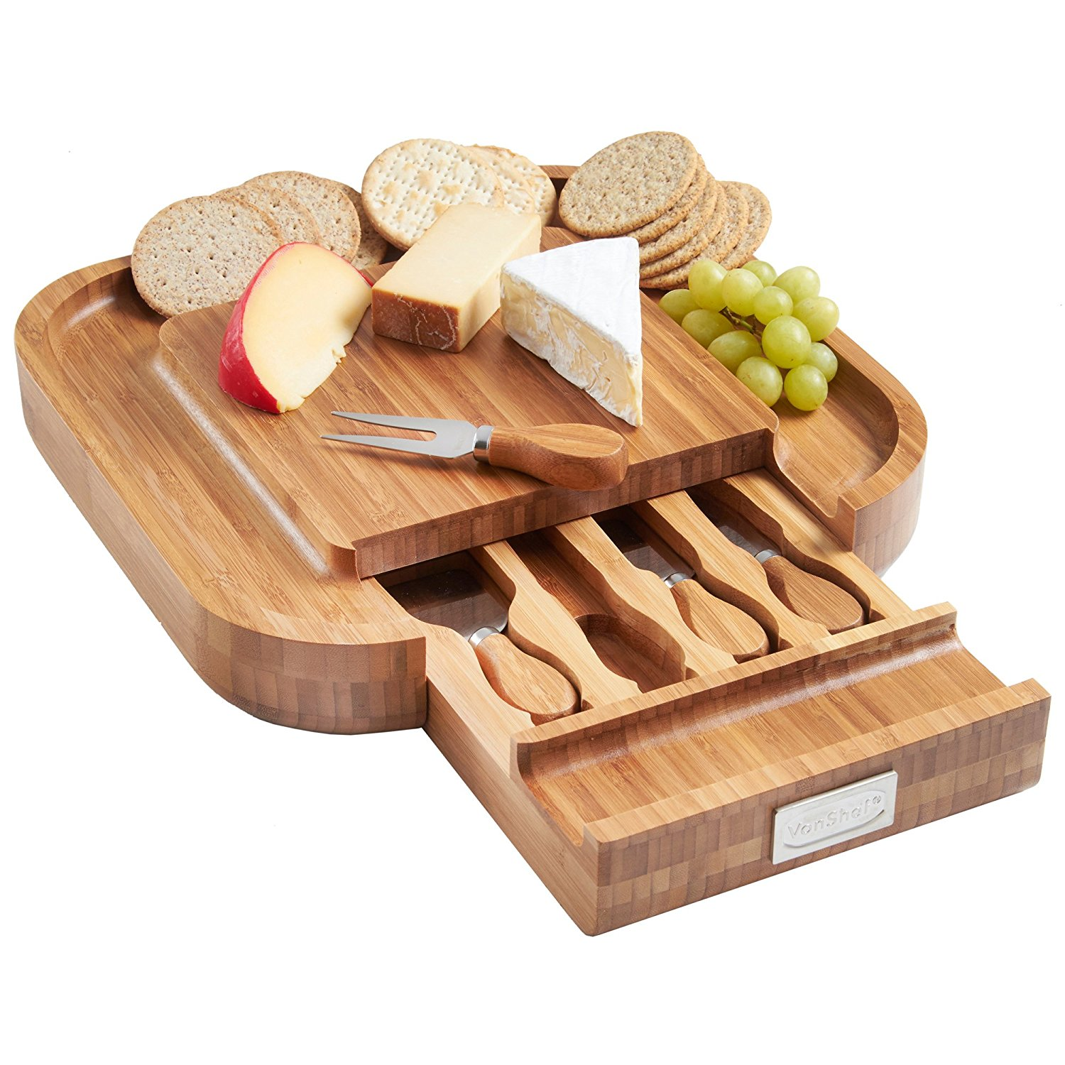 square-bamboo-cheese-tray
