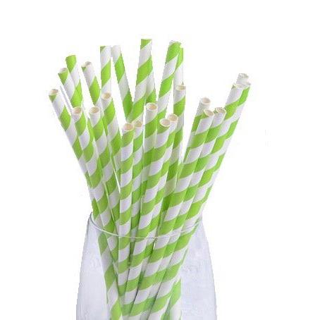 lime-striped-straws