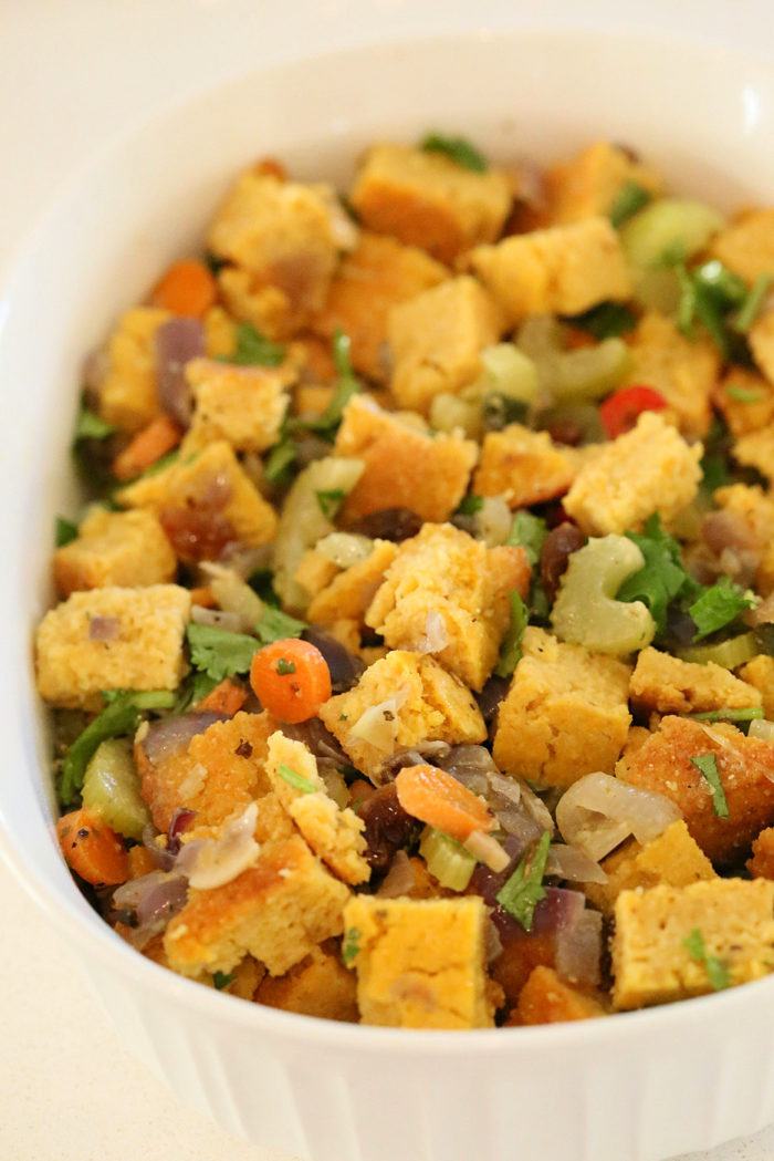19 Vegan Thanksgiving Side Dishes #veganholiday #veganthanksgiving #vegansides #veganthanksgivingsides #thanksgivingsides